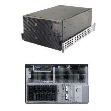 ИБП с двойным преобразованием APC by Schneider Electric Smart-UPS Online SURT10000RMXLI