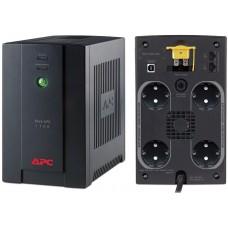 Интерактивный ИБП APC by Schneider Electric Back-UPS BX1100CI-RS