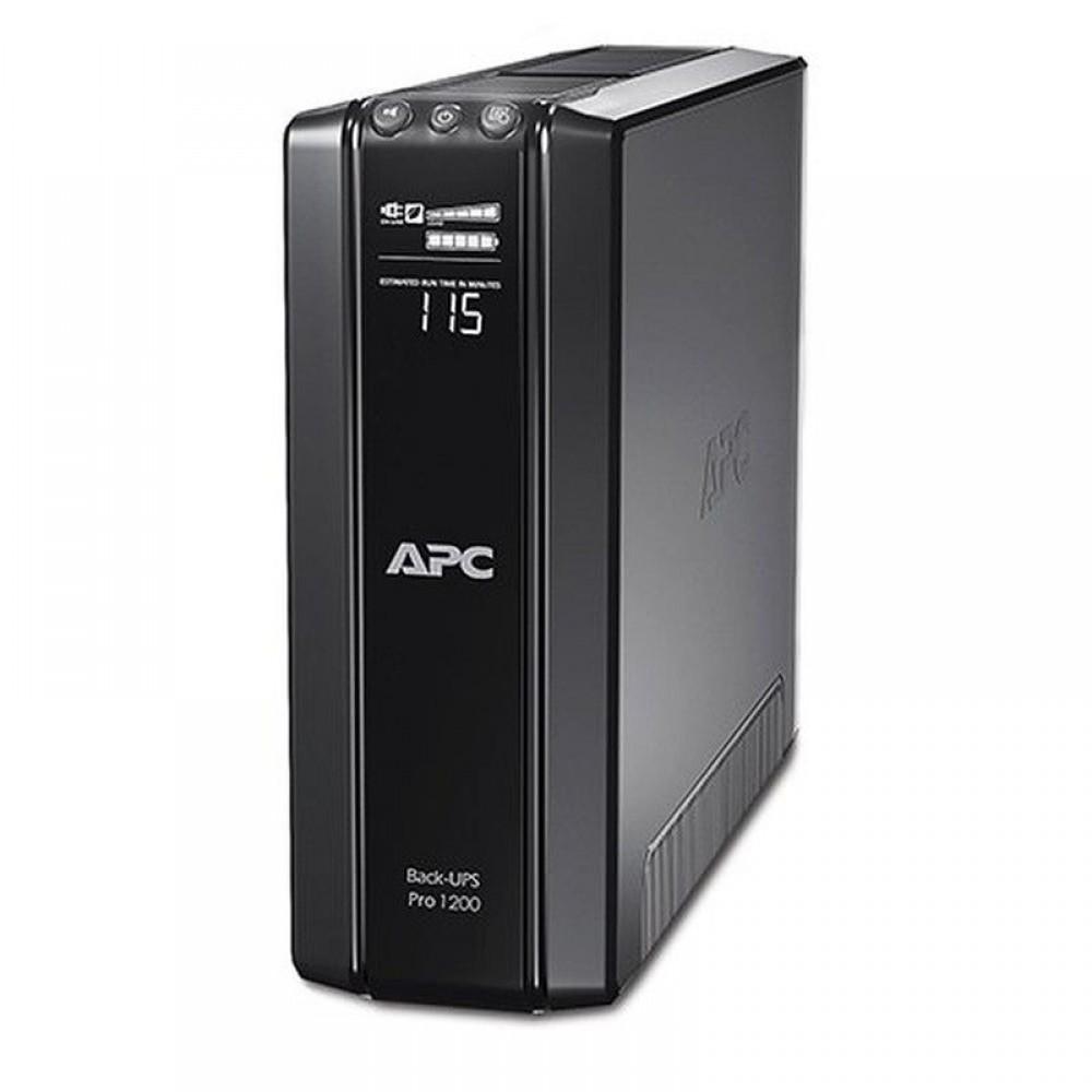 Интерактивный ИБП APC Back-UPS Pro BR1200G-RS