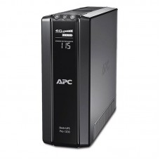 Интерактивный ИБП APC by Schneider Electric Back-UPS Pro BR1200GI