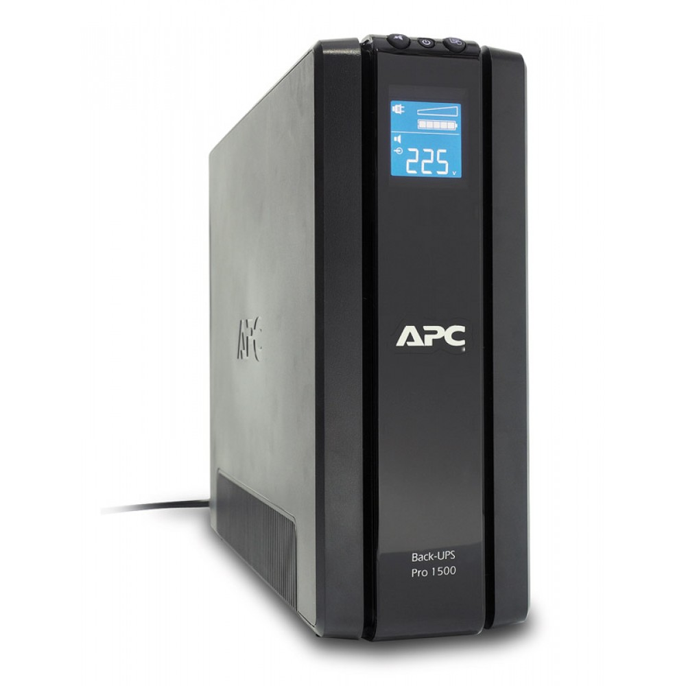 Интерактивный ИБП APC Back-UPS Pro BR1500GI