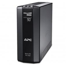 Интерактивный ИБП APC by Schneider Electric Back-UPS Pro BR900G-RS