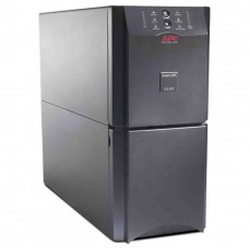 Интерактивный ИБП APC by Schneider Electric Smart-UPS 3000VA USB & Serial 230V  SUA3000I
