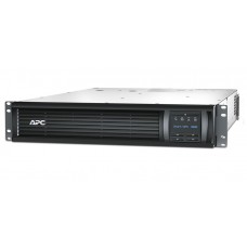 Интерактивный ИБП APC by Schneider Electric Smart-UPS SMT3000RMI2U