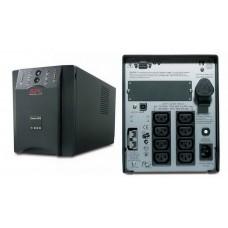 Интерактивный ИБП APC by Schneider Electric Smart-UPS SUA1000XLI