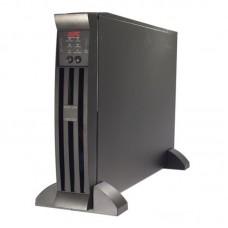 Интерактивный ИБП APC by Schneider Electric Smart-UPS XL Modular 1500VA 230V Rackmount/Tower  SUM1500RMXLI2U