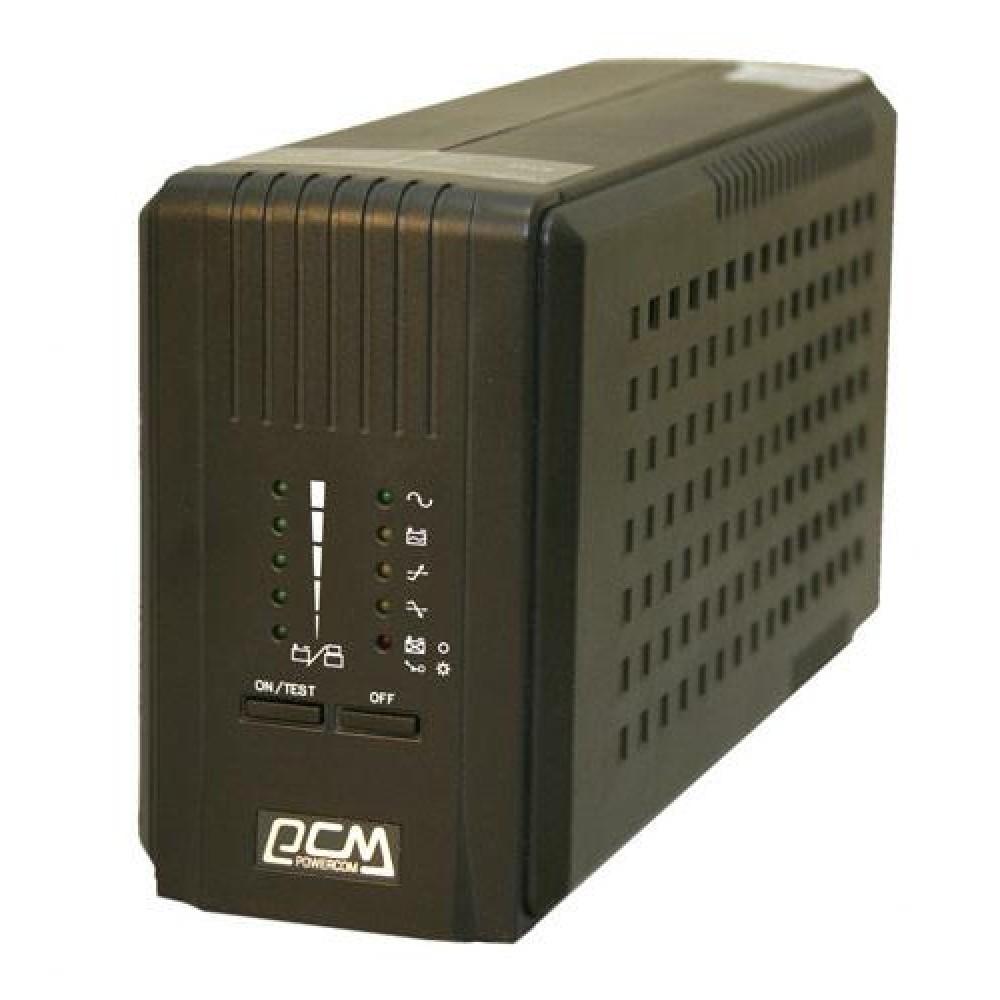 Интерактивный ИБП Powercom Smart King Pro SKP 500A
