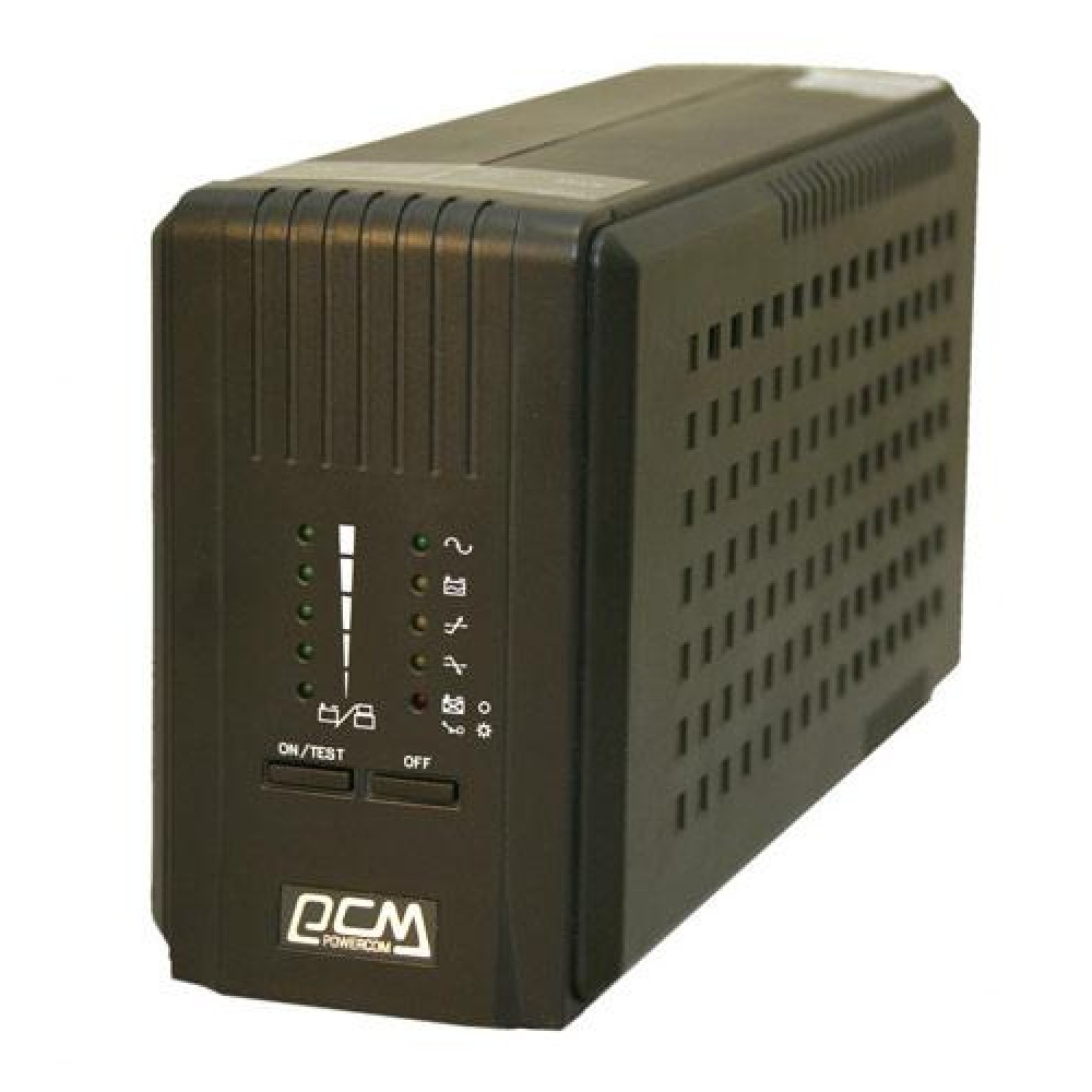 Интерактивный ИБП Powercom Smart King Pro SKP 700A