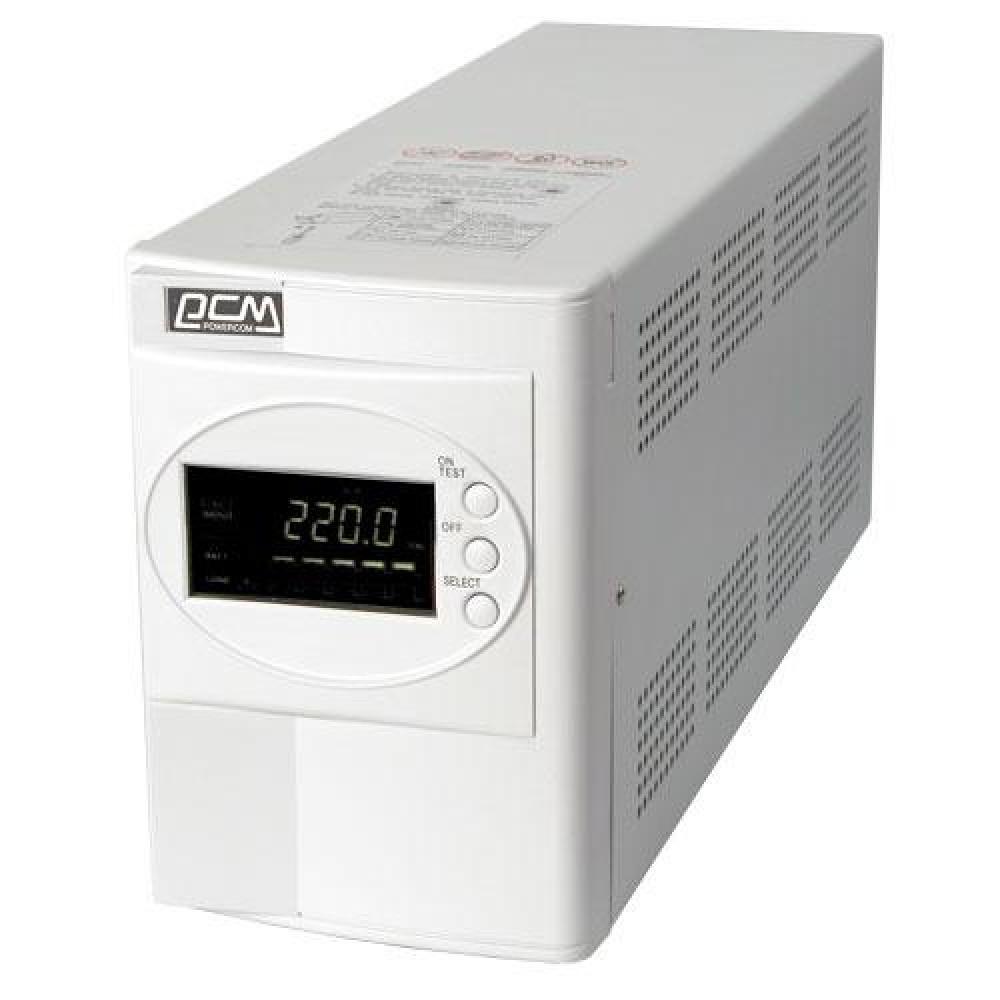 Интерактивный ИБП Powercom Smart King SMK-2500A-LCD