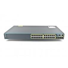 Коммутатор Cisco WS-C2960G-24TC-L
