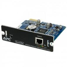 Плата сетевого управления и контроля для ИБП APC AP9630