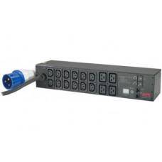 Распределительное устройство электропитания APC AP7822B