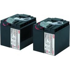 Аккумуляторная батарея APC by Schneider Electric RBC55